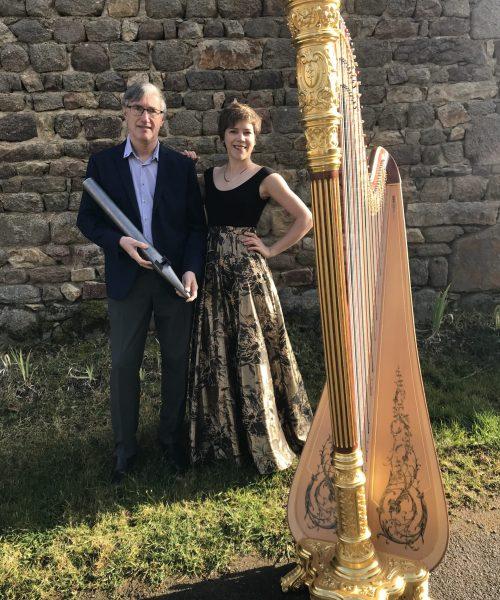 Agnès et François Clément 1